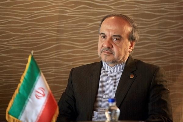 Iran Guarantees Security of Visiting Football Teams: Minister