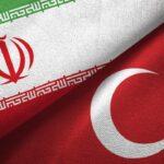 Iran, Turkey Convene Transportation Commission