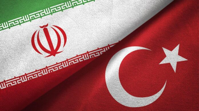 Iran, Turkey Convene Transportation Commission