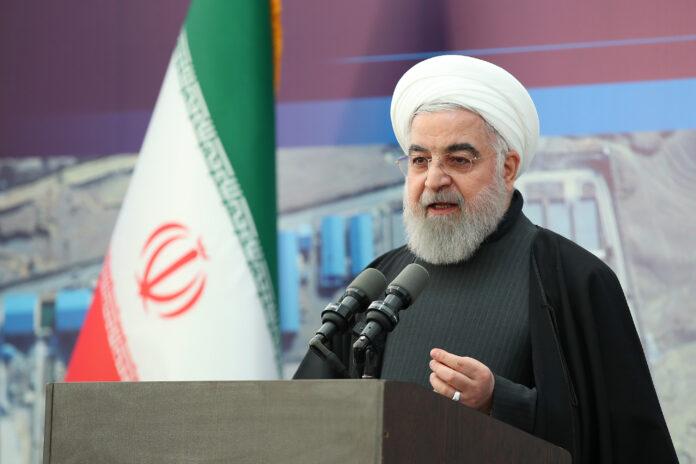 President Highlights Iran's Progress under Sanctions