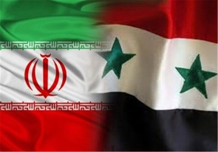 Iranian Diplomat, Syrian President Discuss Return of Refugees