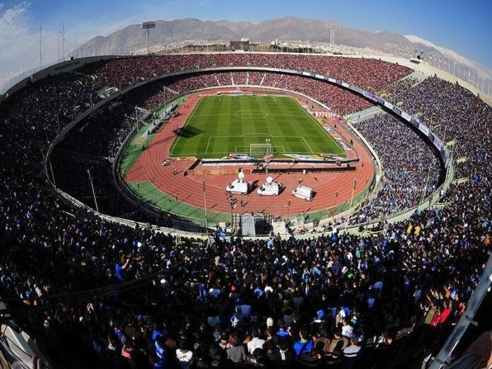 Iranian Football Clubs Withdraw from AFC Champions League