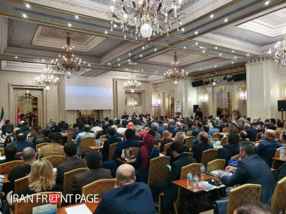 Iran and Turkey Knowledge-Based Company Meet in Turkey