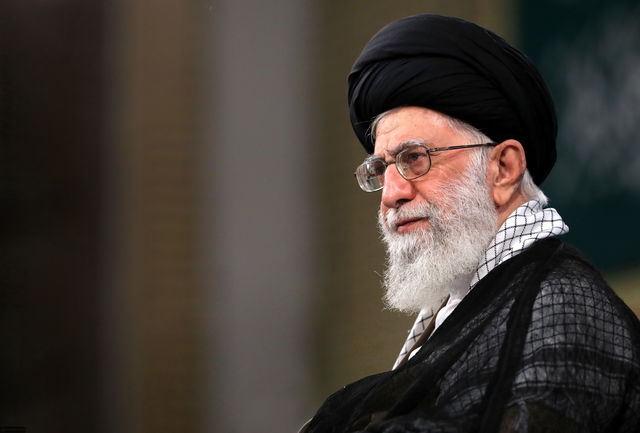 Iran Leader Condemns UAE's Deal with Israel as 'Betrayal'