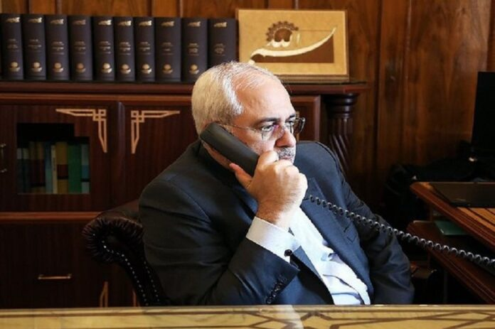 Iran FM Holds Talks with Afghan, Pakistani, Turkmen Counterparts