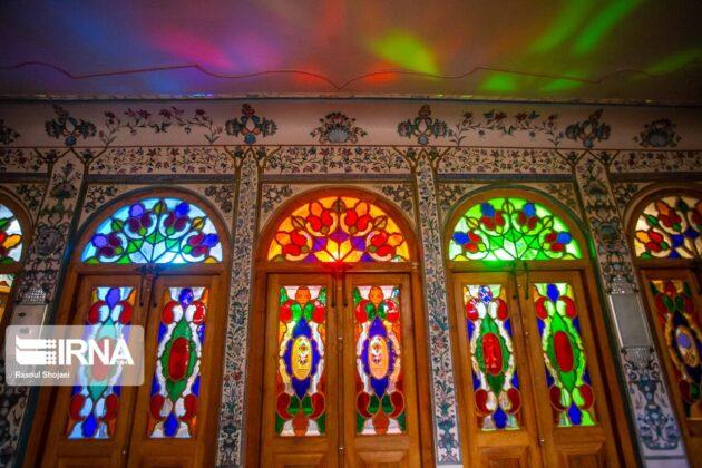 Mollabashi House of Isfahan