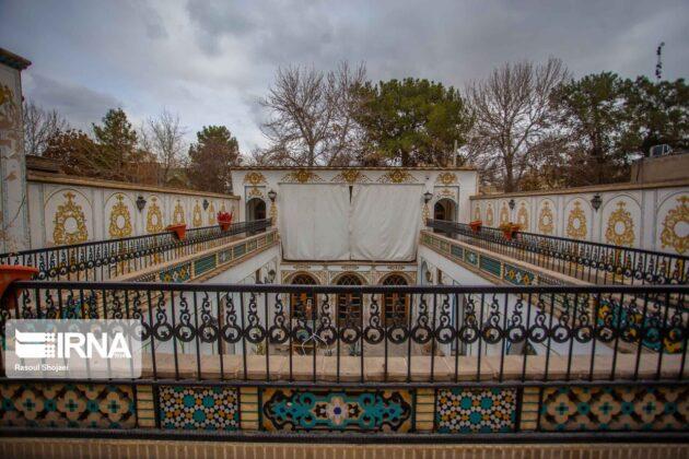Amazing Iranian Architecture