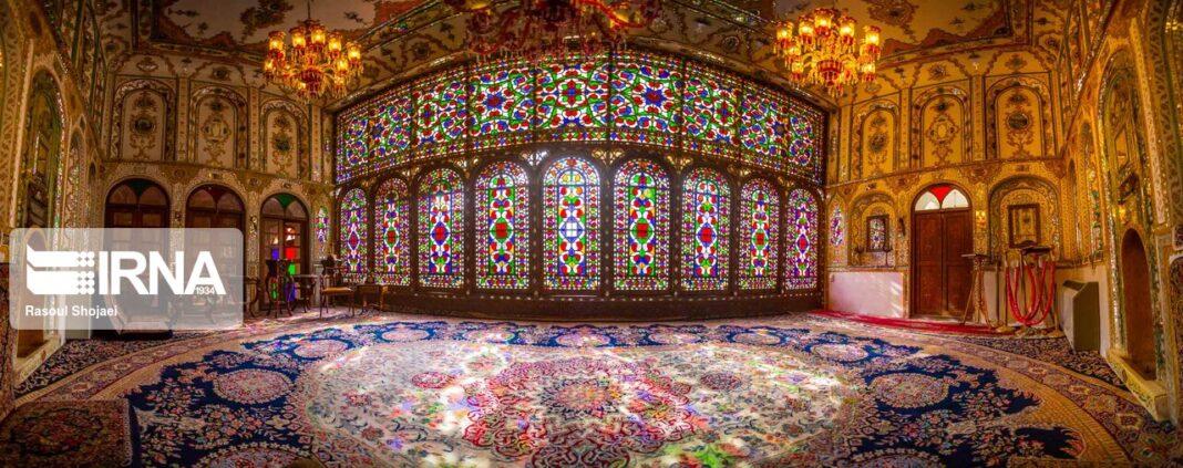 Mollabashi House; Most Beautiful Edifice of Isfahan (4)