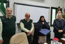 Nearly 800 Tonnes of Narcotics Seized in Iran in 10 Months
