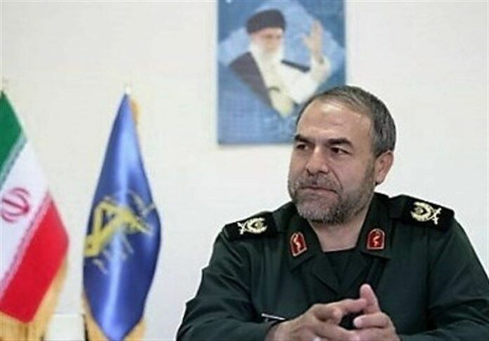 One-Sided 'Deal of Century' Doomed to Fail: IRGC General