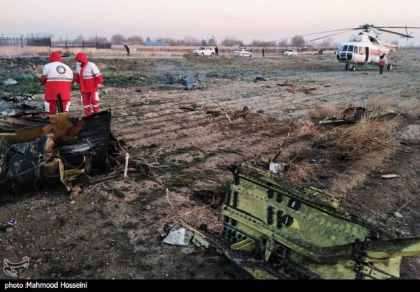 IRGC Explains Reason for Delay in Declaring Downing of Ukraine Plane
