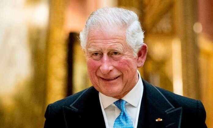 Prince Charles Praises Iranians, Says Willing to Visit Iran