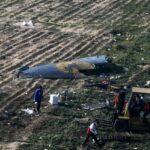 Iran Denies Receiving Canada's Lawsuit over Ukrainian Plane Tragedy