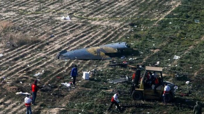Ukraine Plane Crash Cyber Attack Ruled Out, Human Error Confirmed