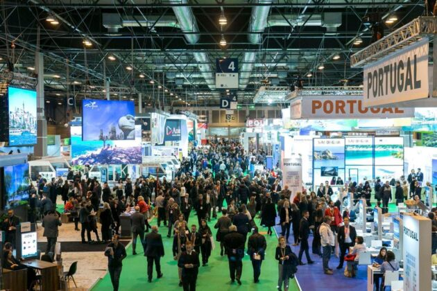 International Tourism Fair of Madrid 2020