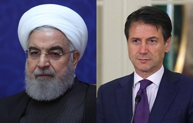 Tehran Urges Rome to Take Action against US Inhumane Measures