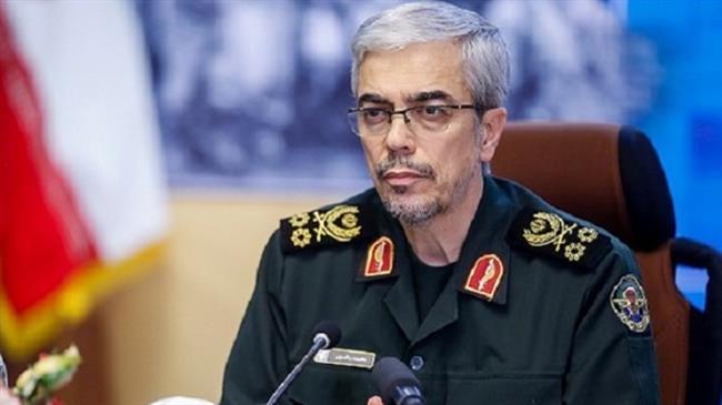 Iran Has No Interest in Escalation of Tension: Top General