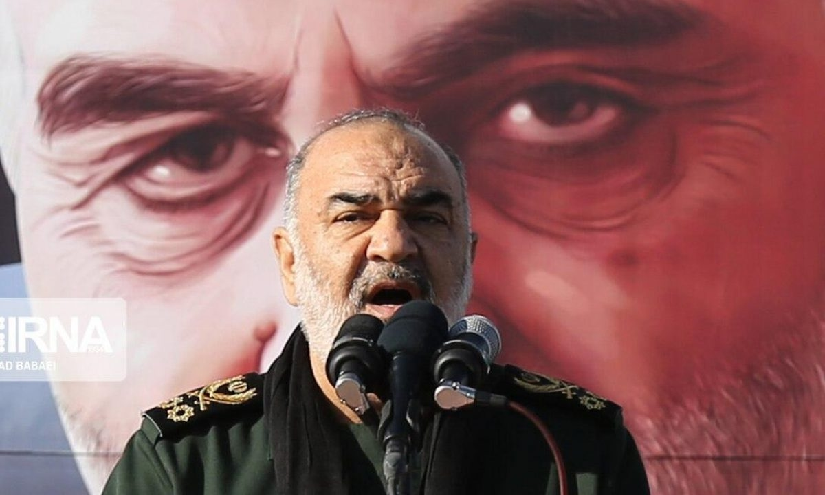 Оружейное эмбарго с Ирана снято