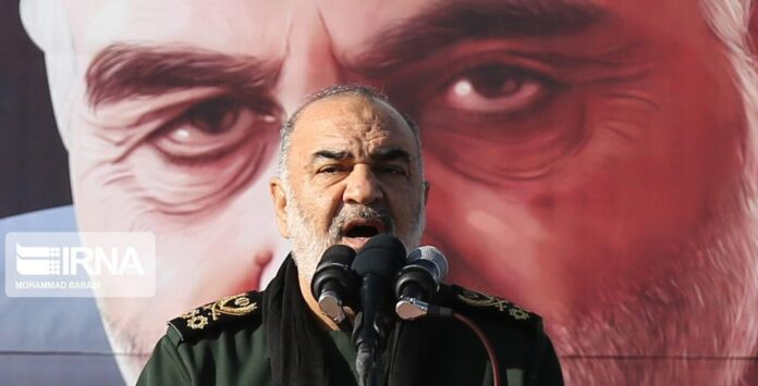 If Attacked Again, Iran Will Set Fire to Places Americans Love: IRGC