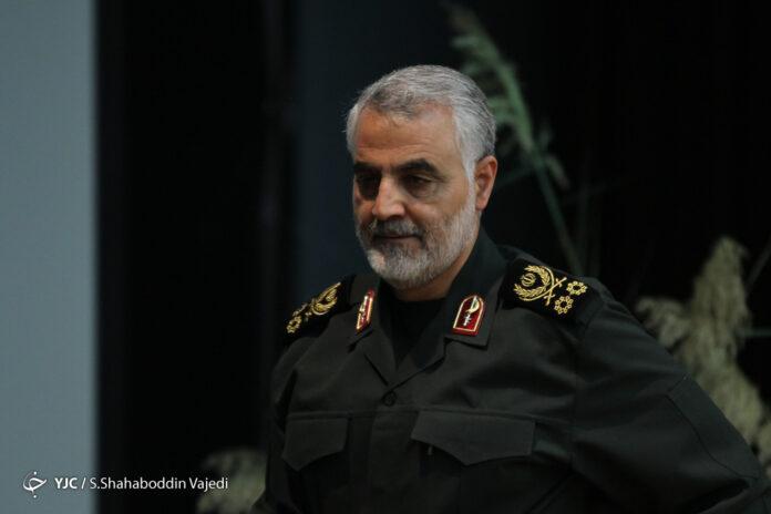 Iran Hails UN Report on Gen. Soleimani's Killing, Raps US Reaction