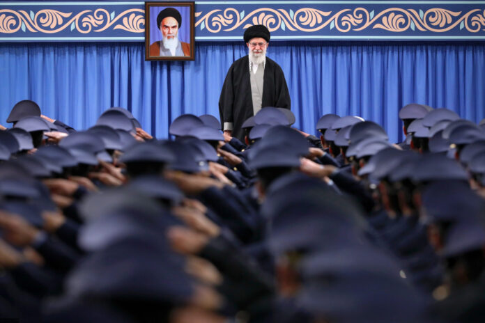 US Sanctions 'A Crime in True Sense of Word': Iran Leader