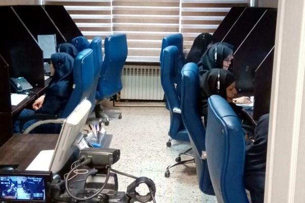 Iran's Health Ministry Hotline Gives People Advice on Coronavirus