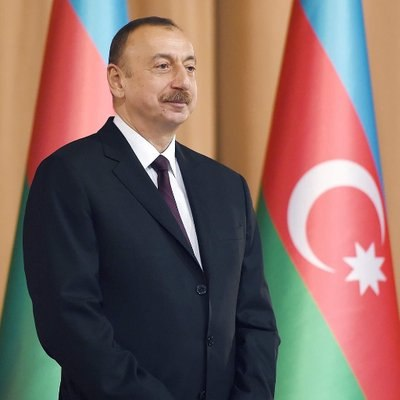 Azerbaijan President to Visit Iran in Coming Days