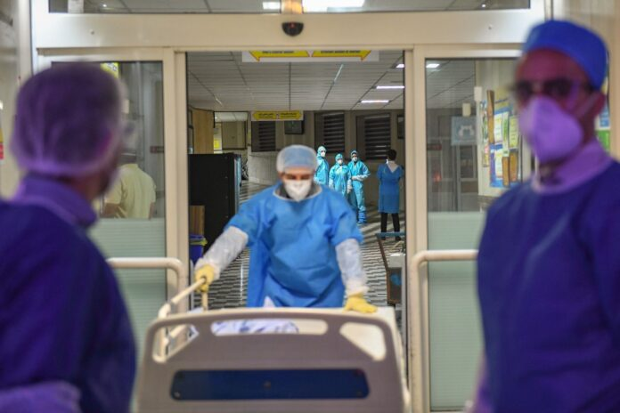 Coronavirus Death Toll Rises to 43 in Iran: Offici