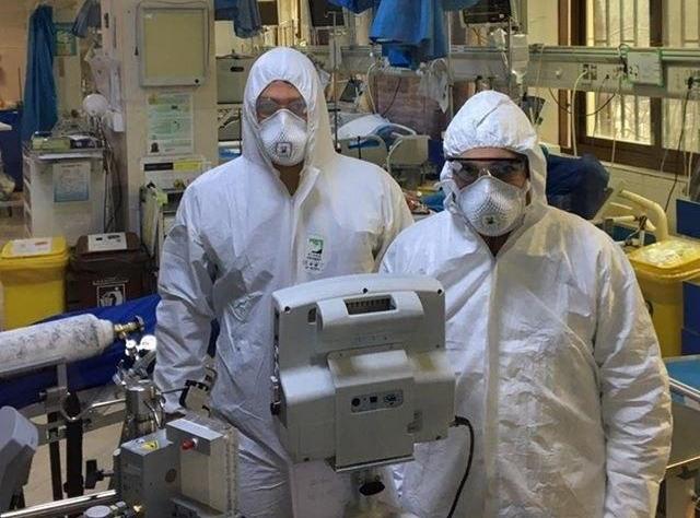 Coronavirus in Iran Death Tolls Rises to 5
