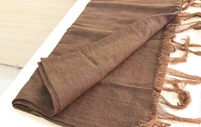 Dashti Fabric Selected as Best Iranian Craft