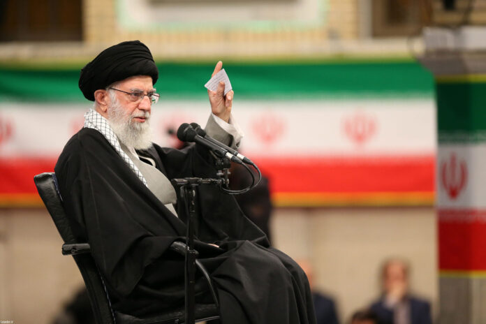 'Deal of Century' Will Die before Trump's Death Iran Leader