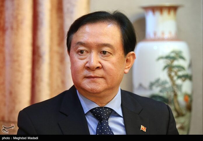 Envoy Asks Iran to Avoid Inessential Restriction on Chinese Travelers