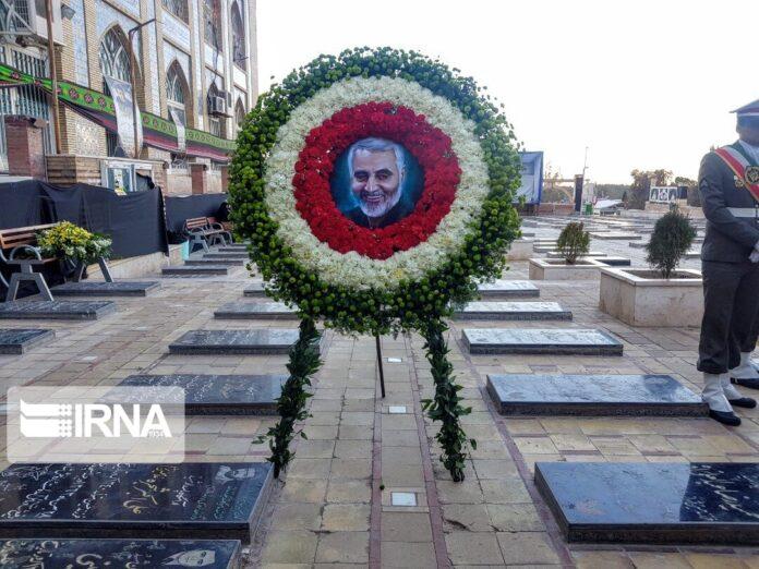 What Was Gen. Soleimani's Last Mission to Iraq?