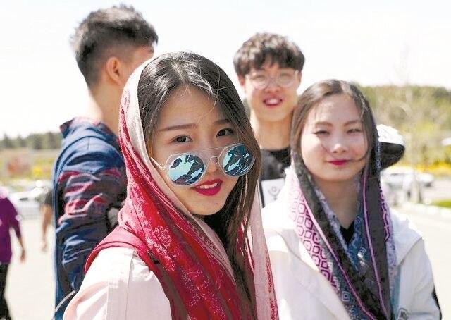 Iran Calls Off Chinese New Year Celebrations over Coronavirus Threat