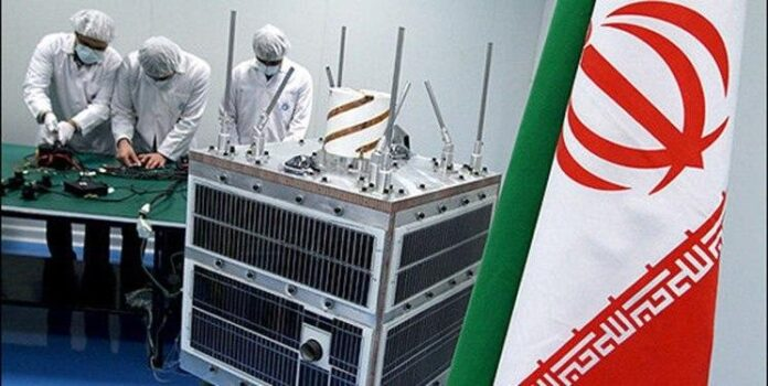 Iran Develops Technology to Produce 3rd-Generation Satellite Carriers