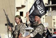 Iran, Iraqi Kurdistan Express Concern over ISIS Revival
