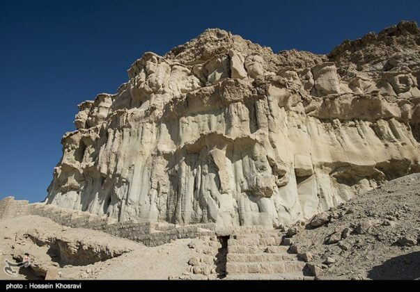 Kharbas Caves - Nature of Iran's Qeshm Island