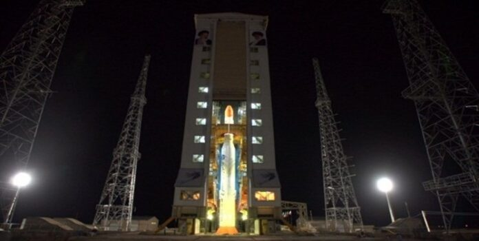 Iran Launches Zafar Satellite, 90% of Research Obj