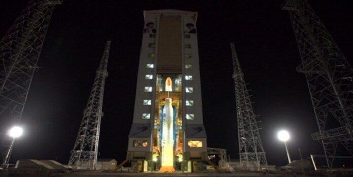 Iran Launches Zafar Satellite, 90% of Research Obj