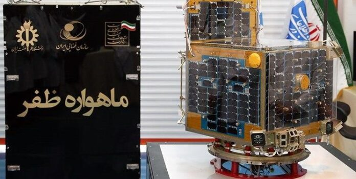 Iran Postpones Sending 'Zafar' Satellite into Orbit