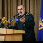 Iran Will Hit Israel, US Interests If They Make Any Mistake: IRGC Chief