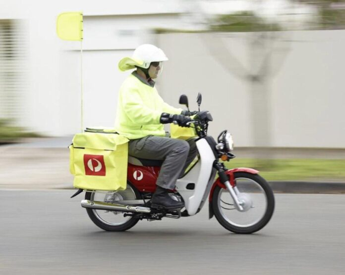 Iran to Use Get E-Bikes for Its Mail Service