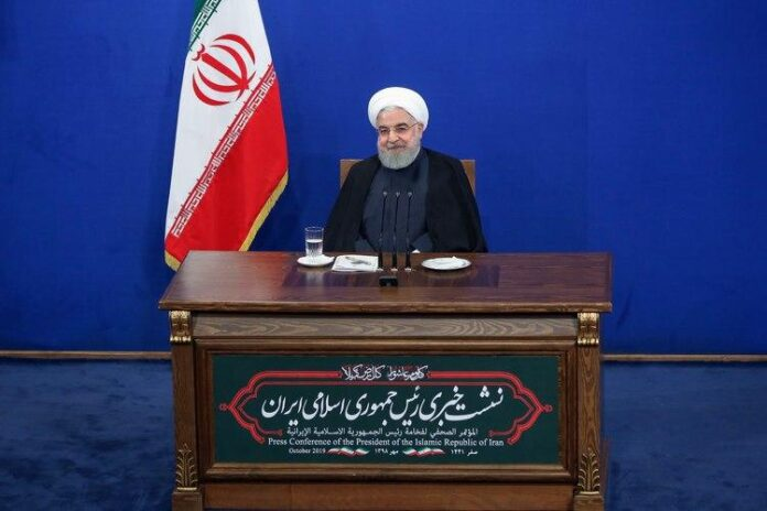 Iranian President to Hold Press Conference on February 16