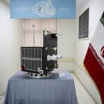 Iranian University Launches PhD Program on Satellite Studies