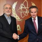 Nuclear Chief Says Iran Won't Bow to Pressures