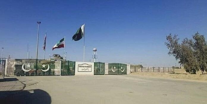 Pakistan Reopens Border with Iran