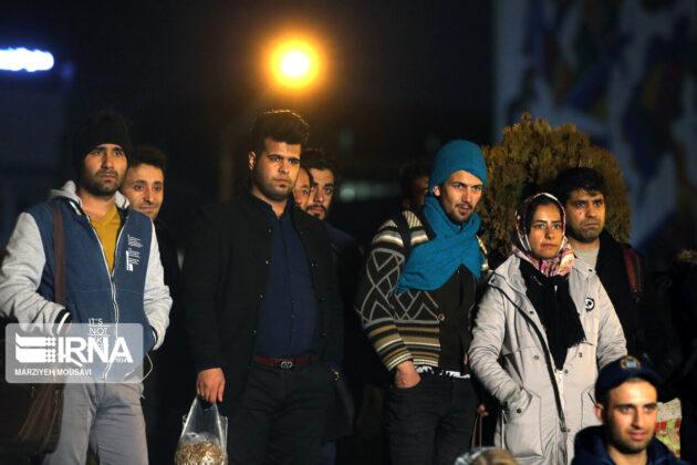 Fajr Theatre Festival, Iran