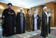 Reformists Put on Compulsory Leave by Guardian Council Iranian Daily