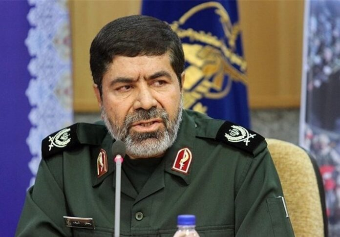 US Troops Mortified Globally after IRGC Strike: Spokesman