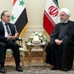 US Trying to Seize Syria's Oil Wells, Rouhani Warns